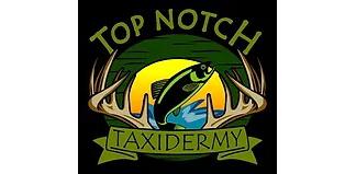 Top Notch Taxidermy logo