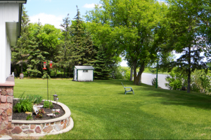 Selkirk BridgeView Bed and Breakfast - Outside Red River