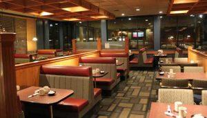 Selkirk In - Restaurant